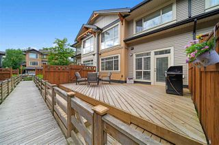 "Photo 16: 55 11305 240 Street in Maple Ridge: Cottonwood MR Townhouse for sale in ""Maple Heights"" : MLS®# R2473650"
