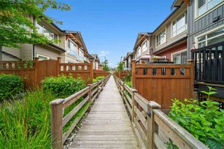 "Photo 17: 55 11305 240 Street in Maple Ridge: Cottonwood MR Townhouse for sale in ""Maple Heights"" : MLS®# R2473650"