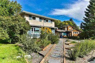 Main Photo: 5515 108 Street in Edmonton: Zone 15 House for sale : MLS®# E4206914