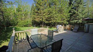 Photo 27: 4 Highlands Place: Wetaskiwin House for sale : MLS®# E4208013