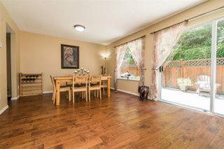 "Photo 5: 27 2561 RUNNEL Drive in Coquitlam: Eagle Ridge CQ Townhouse for sale in ""Camridge Court"" : MLS®# R2480351"