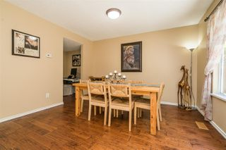 "Photo 7: 27 2561 RUNNEL Drive in Coquitlam: Eagle Ridge CQ Townhouse for sale in ""Camridge Court"" : MLS®# R2480351"
