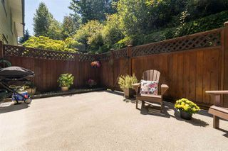 "Photo 23: 27 2561 RUNNEL Drive in Coquitlam: Eagle Ridge CQ Townhouse for sale in ""Camridge Court"" : MLS®# R2480351"