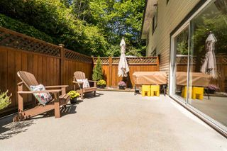 "Photo 22: 27 2561 RUNNEL Drive in Coquitlam: Eagle Ridge CQ Townhouse for sale in ""Camridge Court"" : MLS®# R2480351"
