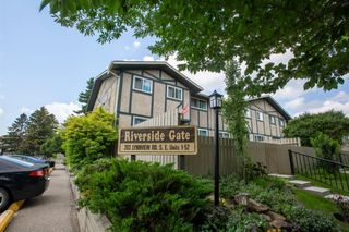 Photo 21: 6N 203 LYNNVIEW Road SE in Calgary: Ogden Row/Townhouse for sale : MLS®# A1017459