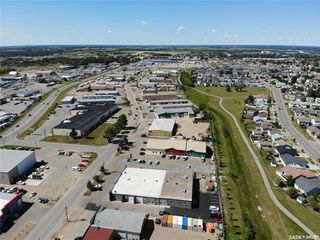 Photo 5: 390 South Industrial Drive in Prince Albert: South Industrial Commercial for sale : MLS®# SK821264