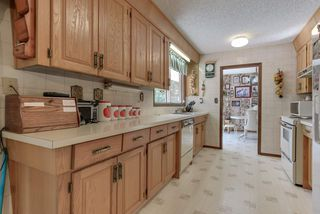 Photo 14: 242 52349 RGE RD 233: Rural Strathcona County House for sale : MLS®# E4210608