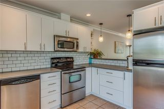 Photo 10: 102 827 Arncote Ave in : La Langford Proper Row/Townhouse for sale (Langford)  : MLS®# 853493