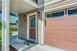 Photo 31: 102 827 Arncote Ave in : La Langford Proper Row/Townhouse for sale (Langford)  : MLS®# 853493