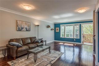 Photo 2: 102 827 Arncote Ave in : La Langford Proper Row/Townhouse for sale (Langford)  : MLS®# 853493