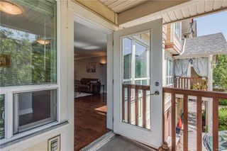 Photo 7: 102 827 Arncote Ave in : La Langford Proper Row/Townhouse for sale (Langford)  : MLS®# 853493