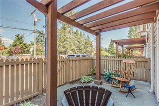 Photo 30: 102 827 Arncote Ave in : La Langford Proper Row/Townhouse for sale (Langford)  : MLS®# 853493