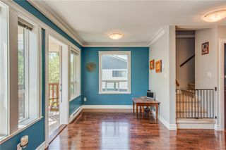 Photo 4: 102 827 Arncote Ave in : La Langford Proper Row/Townhouse for sale (Langford)  : MLS®# 853493