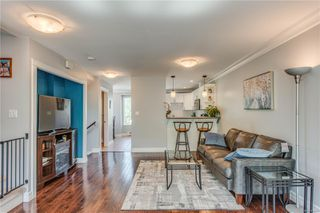 Photo 5: 102 827 Arncote Ave in : La Langford Proper Row/Townhouse for sale (Langford)  : MLS®# 853493