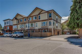 Photo 35: 102 827 Arncote Ave in : La Langford Proper Row/Townhouse for sale (Langford)  : MLS®# 853493