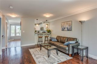 Photo 3: 102 827 Arncote Ave in : La Langford Proper Row/Townhouse for sale (Langford)  : MLS®# 853493