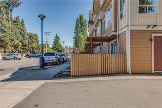 Photo 34: 102 827 Arncote Ave in : La Langford Proper Row/Townhouse for sale (Langford)  : MLS®# 853493