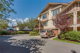 Photo 33: 102 827 Arncote Ave in : La Langford Proper Row/Townhouse for sale (Langford)  : MLS®# 853493