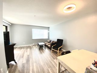 "Photo 1: 112 20454 53 Avenue in Langley: Langley City Condo for sale in ""RIVER'S EDGE"" : MLS®# R2491424"