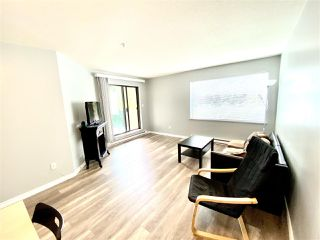 "Photo 2: 112 20454 53 Avenue in Langley: Langley City Condo for sale in ""RIVER'S EDGE"" : MLS®# R2491424"