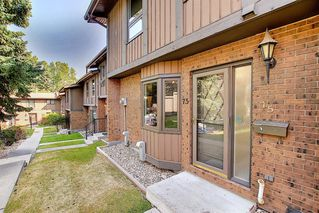 Photo 46: 75 10940 BONAVENTURE Drive SE in Calgary: Willow Park Row/Townhouse for sale : MLS®# A1031040