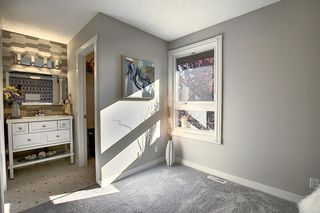 Photo 25: 75 10940 BONAVENTURE Drive SE in Calgary: Willow Park Row/Townhouse for sale : MLS®# A1031040