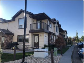 Photo 21: 107 604 62 Street in Edmonton: Zone 53 Carriage for sale : MLS®# E4213702