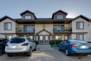 Photo 22: 107 604 62 Street in Edmonton: Zone 53 Carriage for sale : MLS®# E4213702