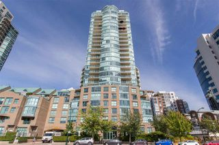 "Photo 17: 2005 1188 QUEBEC Street in Vancouver: Downtown VE Condo for sale in ""CITYGATE ONE BY BOSA"" (Vancouver East)  : MLS®# R2497842"