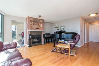 "Photo 5: 2005 1188 QUEBEC Street in Vancouver: Downtown VE Condo for sale in ""CITYGATE ONE BY BOSA"" (Vancouver East)  : MLS®# R2497842"