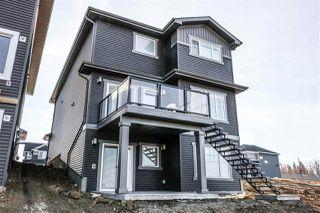 Photo 35: 9512 PEAR Close in Edmonton: Zone 53 House for sale : MLS®# E4219670