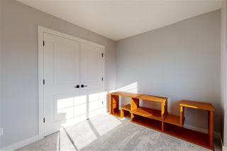 Photo 22: 9512 PEAR Close in Edmonton: Zone 53 House for sale : MLS®# E4219670