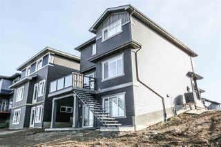 Photo 36: 9512 PEAR Close in Edmonton: Zone 53 House for sale : MLS®# E4219670