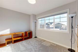 Photo 21: 9512 PEAR Close in Edmonton: Zone 53 House for sale : MLS®# E4219670