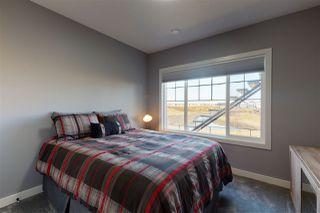Photo 30: 9512 PEAR Close in Edmonton: Zone 53 House for sale : MLS®# E4219670