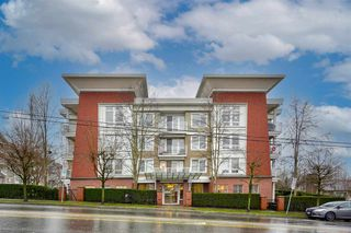 """Photo 1: 210 12283 224 Street in Maple Ridge: West Central Condo for sale in """"THE MAXX"""" : MLS®# R2524574"""