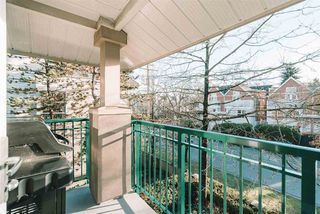 Photo 16: 301 929 W 16TH AVENUE in Vancouver: Fairview VW Condo for sale (Vancouver West)  : MLS®# R2523490