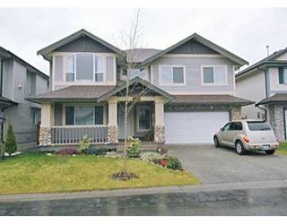 Photo 1: 11411 236A ST in Maple Ridge: Cottonwood MR House for sale : MLS®# V580609