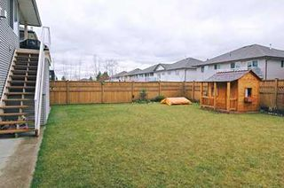 Photo 8: 11411 236A ST in Maple Ridge: Cottonwood MR House for sale : MLS®# V580609
