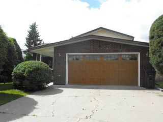 Photo 1: 5110 54A Street: Elk Point House for sale : MLS®# E4168734