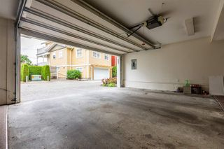 Photo 15: 17 13400 PRINCESS Street in Richmond: Steveston South Townhouse for sale : MLS®# R2399970