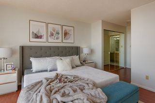 """Photo 10: 1407 7500 GRANVILLE Avenue in Richmond: Brighouse South Condo for sale in """"Imperial Grand"""" : MLS®# R2400456"""