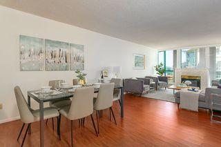 """Photo 4: 1407 7500 GRANVILLE Avenue in Richmond: Brighouse South Condo for sale in """"Imperial Grand"""" : MLS®# R2400456"""
