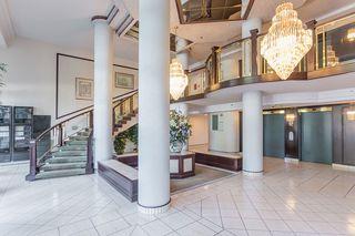 """Photo 20: 1407 7500 GRANVILLE Avenue in Richmond: Brighouse South Condo for sale in """"Imperial Grand"""" : MLS®# R2400456"""