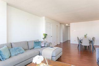 """Photo 6: 1407 7500 GRANVILLE Avenue in Richmond: Brighouse South Condo for sale in """"Imperial Grand"""" : MLS®# R2400456"""