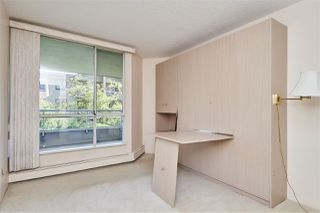 Photo 13: 314 518 MOBERLY ROAD in Vancouver: False Creek Condo for sale (Vancouver West)  : MLS®# R2404067