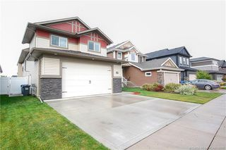 Photo 2: 238 CARRINGTON Drive in Red Deer: RR Clearview Ridge Residential for sale : MLS®# CA0179670