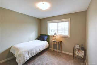 Photo 21: 238 CARRINGTON Drive in Red Deer: RR Clearview Ridge Residential for sale : MLS®# CA0179670