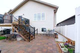 Photo 25: 238 CARRINGTON Drive in Red Deer: RR Clearview Ridge Residential for sale : MLS®# CA0179670