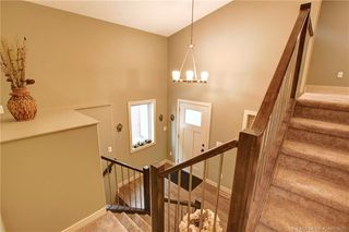 Photo 6: 238 CARRINGTON Drive in Red Deer: RR Clearview Ridge Residential for sale : MLS®# CA0179670
